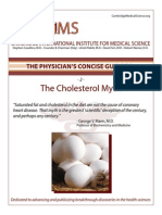 George v. Mann, M.D. - The Cholesterol Myth