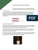 Capacitancia e inductancia en circuito de corriente alterna.docx