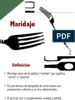 Maridaje (1)