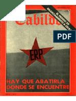 Revista Cabildo Números 17, 18, 19 y 20