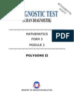 Bab 2 Polygons (II)
