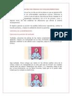 FISIOTERAPIA RESPIRATORIA PARA PERSONAS CON PATOLOGÍAS RESPIRATORIAS