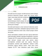 Pedoman Teknis SL-PTT 2012