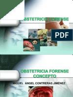 Exposicion Obstetricia Forense