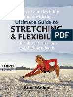Ultimate Guide to Stretching Flexibility