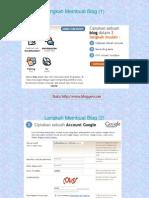 Langkah Membuat Blogspot.ppt
