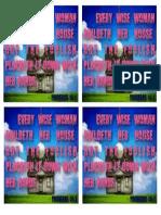 SS - HOME Building - H VC PDF