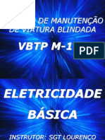 Eletricidade Básica Estágio M-113