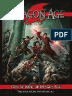 Dragon Age, La Amenaza de Un Arl