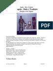 Angola - Raiz e Tradição