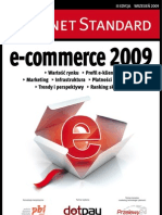 e-commerce 2009