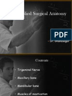 Applied Surgical Anatomy