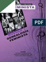 Escuela Política Feminista, Módulo 1 - Genealogía Feminista