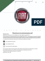 Manual Del Fiat 500