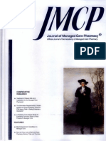 Journal of Managed Care Pharmacy