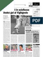 La Cronaca 18.09.2009