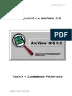 Curso de ArcView 3.2