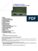Configuracion de Un F1 Challenge 99 02
