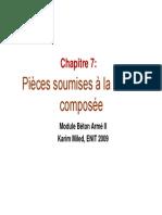 Chap7- Flexion Composee