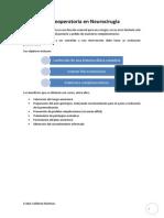 Evaluación preoperatoria en Neurocirugía