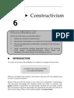 Topic 6 Constructivism