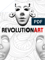 Revolutionart Issue 43