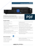PLM Series Technical Data Sheet TDS PLM20000Q