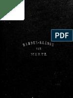 Mertz - Barden Klangen 1 RIBS0521-01