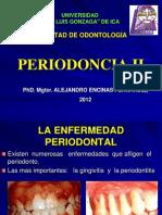 1ra Clase Perio Act