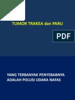 Tumor Trakea Dan Paru