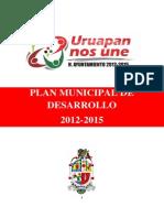 Plan Municipal Desarrollo (2)