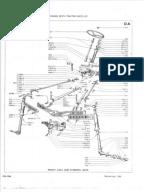 dexta electrical wiring diagram fordson dexta part list 3