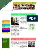 Expro Bulletin 2013