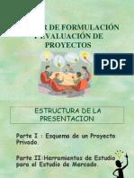 Esquema de Un Proyecto Privado-1