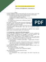 Limba Italiana Contemporana Pragmatica