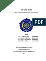 TUGAS ISBD