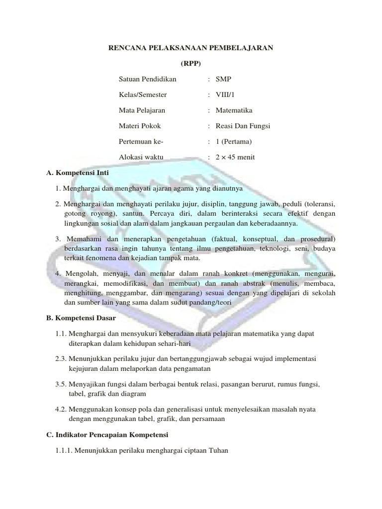 Tugas pengembangan program pendidikan matematika ccuart Choice Image