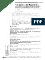 Medieval Manuscript Facsimiles en University of Melbourne.pdf