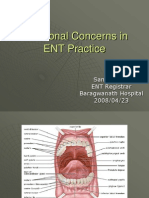 Nutritional Concerns in ENT Practice.ppt