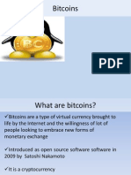 BitCoin Overview