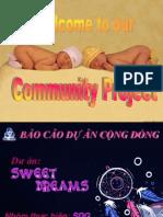DACD Sweet Dream