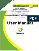Ccboot Manual