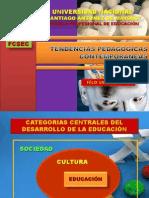 01 - Corrientes Pedagogicas