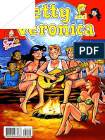 Betty and Veronica v255