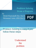 Problem Solving (DRAWING)