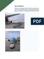 Airport Ground Support Equipment