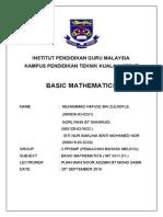 MUKA DEPAn Bsic Maths 2