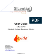 ExSilentia User Guide
