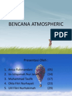 Bencana Atmospheric