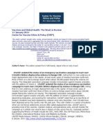 Vaccines and Global Health_The Week in Review_11 Jan 2014Vaccines and Global Health